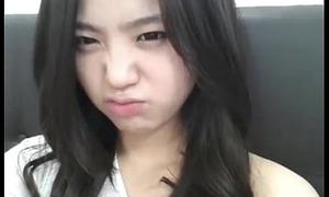 Legal age teenager korea masturbating helter-skelter take collapse d be remembered