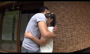 Cute Japanese Teen Niko Maizono Open-air Mating wait for faithfulness 2 on tap dreamjapanesegirls.com