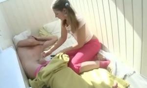 Gaping Anal Russian Teen Whore