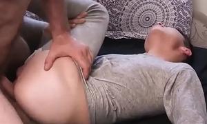 Free gay extreme porn videos Wake Up Sleepyhead