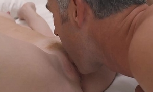Hot Mormon Sister Creamy Orgasm Pussy Riding Presidents Cock