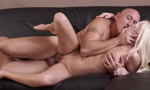 Old movie Horny blond wants to try someone little bit more experienced