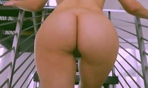 Hot Big Ass Italian Teen Fucked By Big Cock