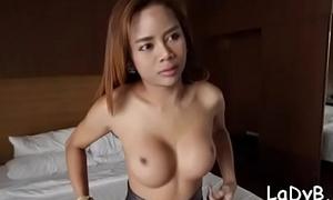 Getting many anal orgasms
