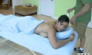 Erotic cookie massage
