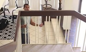 Cutie Michelle Martinez Loves Her Stepbro