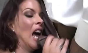 Blacks On Boys - True Hardcore Gay Fuck Video 09