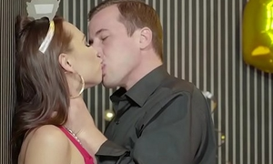 Brazzers Exxtra - (Aidra Fox, Jessy Jones) - New Years Sleaze - Trailer preview
