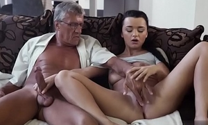 Homemade blowjob and sexy brunette orgasm with big dick What would