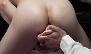 Mormon elders ass pegged