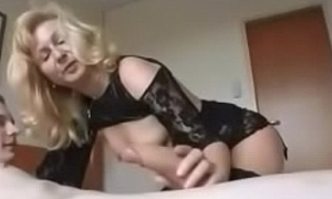 cuckold mature with young guy