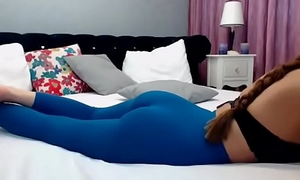 Filmed my sisters ass