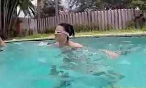 (jessie &amp_ kymberlee) Real Sluty Party Girls Like Hard Sex In Group clip-11
