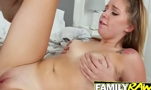 Small pussy craving for big dick