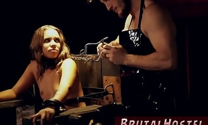 Piano punishment and german piss slave Fed up with waiting for a