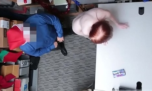 Police baton Simple Battery/Theft