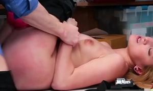 Police raid ends in rough sex and cop arrest prostitute xxx LP
