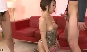 FUCK TEEN JAPANESE GIRL ! JAV